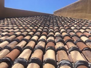 roof repair services mesa