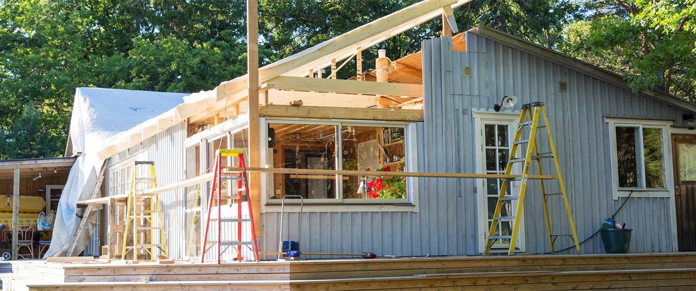 reconstruction service gilbert