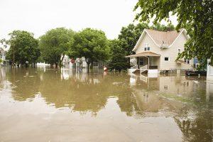 flood damage repair tempe