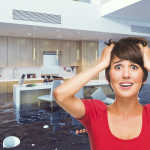 water damage cleanup gilbert, water damage gilbert, water damage repair gilbert