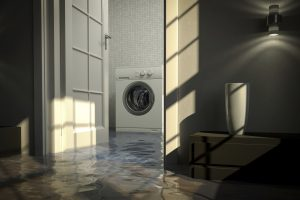 Water Damage Repair Mesa